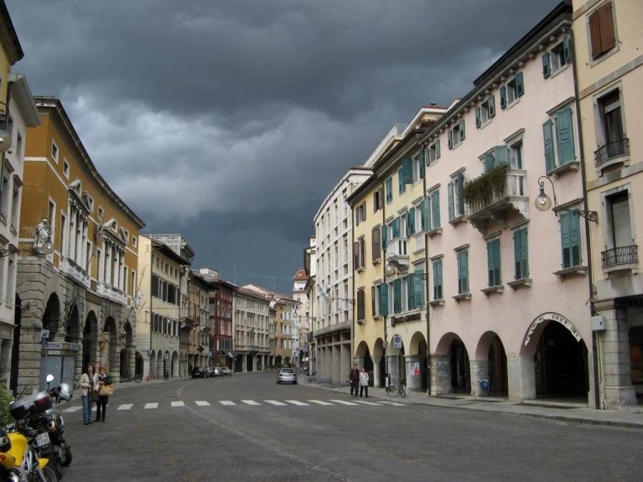 Udine comuniciclabili for Subito it arredamento udine